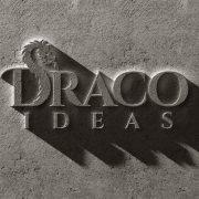 """Presentación de la editorial """"DRACO IDEAS"""""""