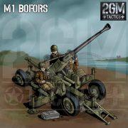 2GM Tactics – M1 Bofors