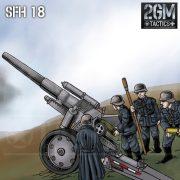 2GM Tactics – SFH18