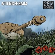 2GM Tactics – Carta de apoyo «ATRINCHERADA»