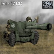 2GM Tactics – M1
