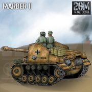 2GM Tactics – MARDER II
