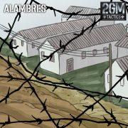 """2GM Tactics – Carta de apoyo """"ALAMBRES"""""""