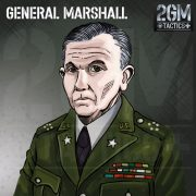 2GM Tactics – General Marshall