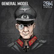 2GM Tactics – General Model