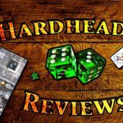 Unboxing de nuestro wargame 2GM TACTICS por «HardHead»