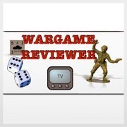Unboxing de «2GM TACTICS» por Wargame Reviewer