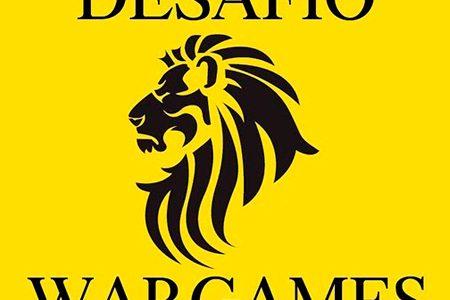 Draco Ideas estará el 12 de diciembre en Desafío Wargames Zaragoza 2015