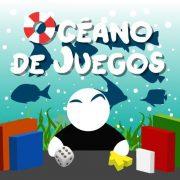 """Videotutoriales muy currados de """"2GM TACTICS"""" por """"Oceáno de Juegos"""""""