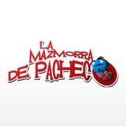 Unboxing de nuestro juego «2GM TACTICS» por «La mazmorra de Pacheco»
