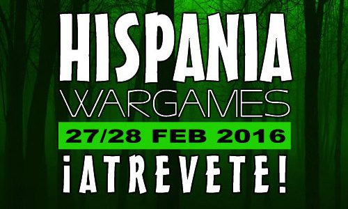 «ONUS!» y «2GM TACTICS» en las jornadas de Hispania Wargames de Málaga