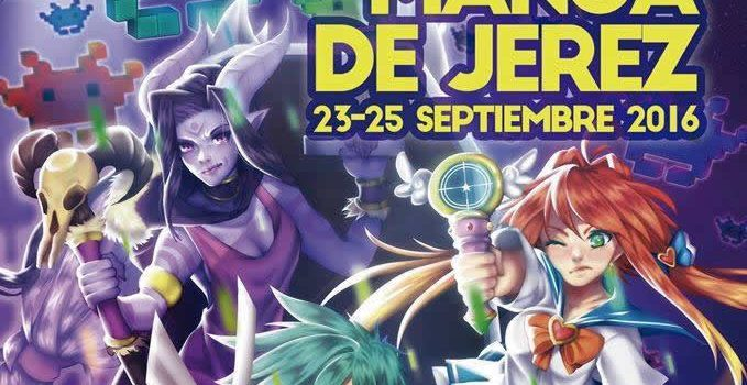 Draco Ideas en el Salón Manga de Jerez