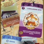 Juega a SECTOR 6 en Ludolaguna 2K16 de Valladolid
