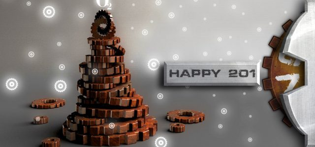 Update Navideño de Sector 6. Draco Ideas os desea Felices Fiestas