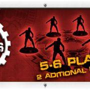 SECTOR 6: video de partida con fase de Construcción y nuevo Objetivo
