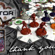 Fin del Kickstarter: siguientes pasos