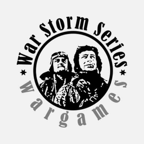 """Acuerdo de cooperación para la edición de """"War Storm Series"""""""