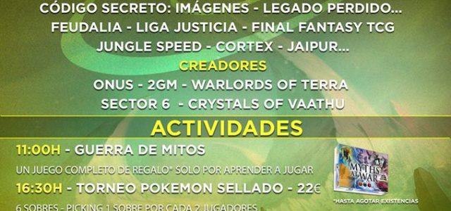"""Draco Ideas estará presente en las """"EvoJornadas"""" del sábado 25 de febrero en Madrid"""
