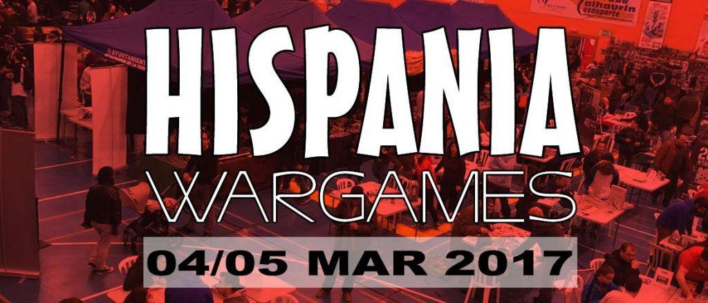 Evento Málaga Hispania Wargames