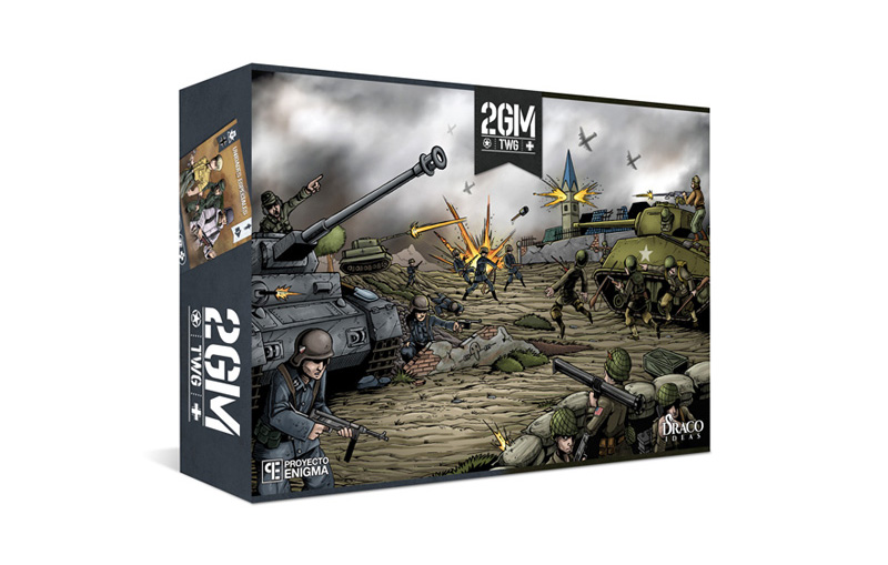2gm Tactics Wargame Draco Ideas Editorial