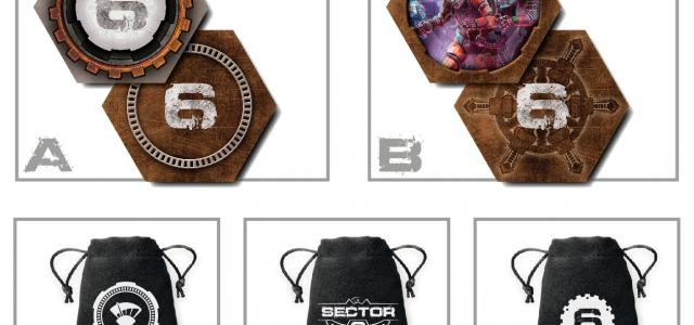 SECTOR 6: elige tu diseño preferido