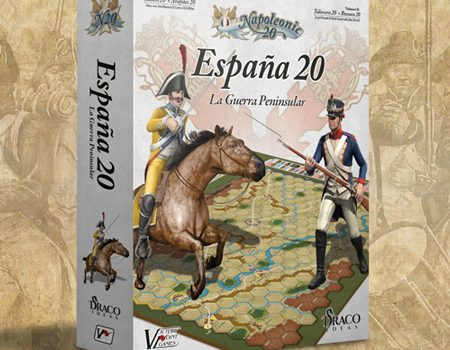 """""""España 20"""": consiguiendo objetivos en Verkami"""