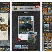 2GM Tactics, ahora para Android o IOS