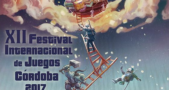 Draco Ideas en Córdoba: España 20, Sector 6, ONUS! y 2GM Tactics