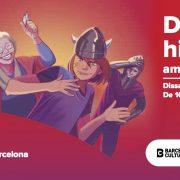 Juegos Normandy y España 20 en DAU Histórico en Barcelona