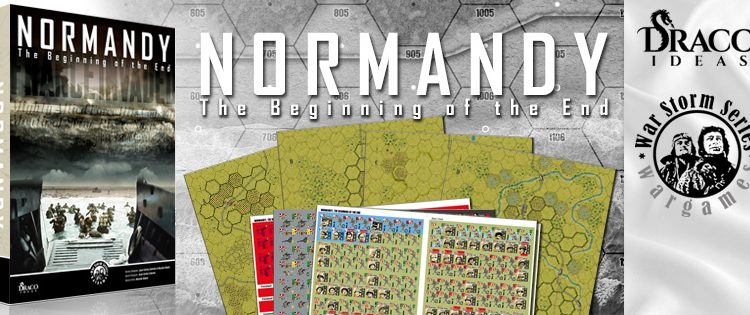 Juego Normandy (War Storm Series)