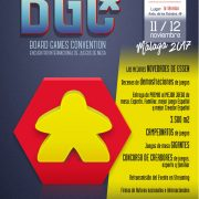Estaremos en la BGC de Málaga, prototipo wargame Normandy