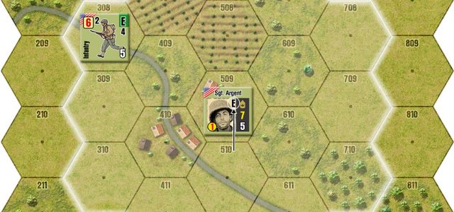 Normandy: Activation Phase and performing actions