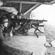 Normandy: Spotting vs Line of Sight (LoS)