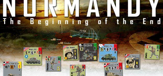 Normandy y AitS en Kickstarter
