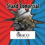 Draco Ideas en Hispania Wargames 2018 en Málaga