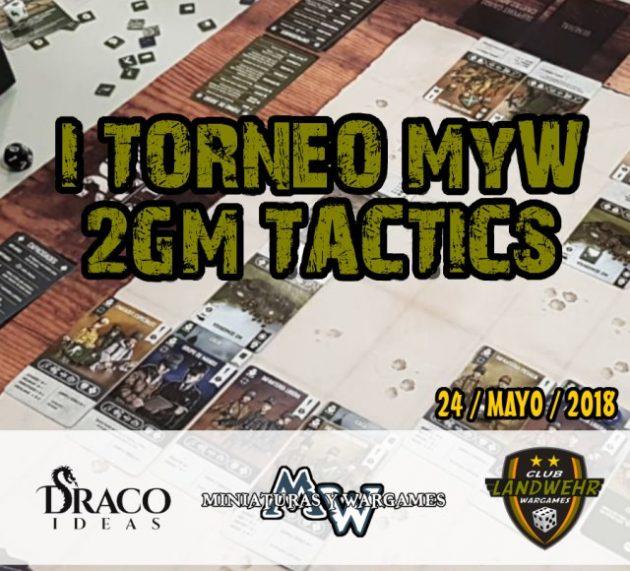 Torneo de 2GM TWG en Alhaurin de la Torre (Málaga)