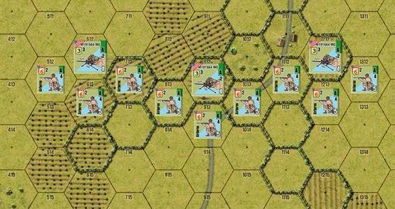 ¿Listo para la batalla, soldado? – módulo Vassal