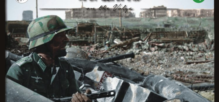 Informe de batalla de Stalingrad: Inferno on the Volga