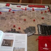 Unboxing de Stalingrad: Inferno on the Volga