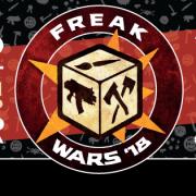 Draco Ideas en las Freak Wars