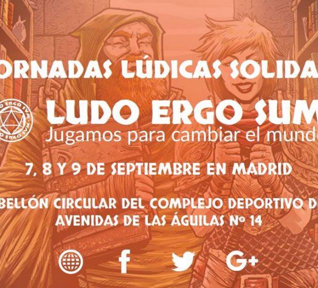 Draco Ideas en las LES de Madrid