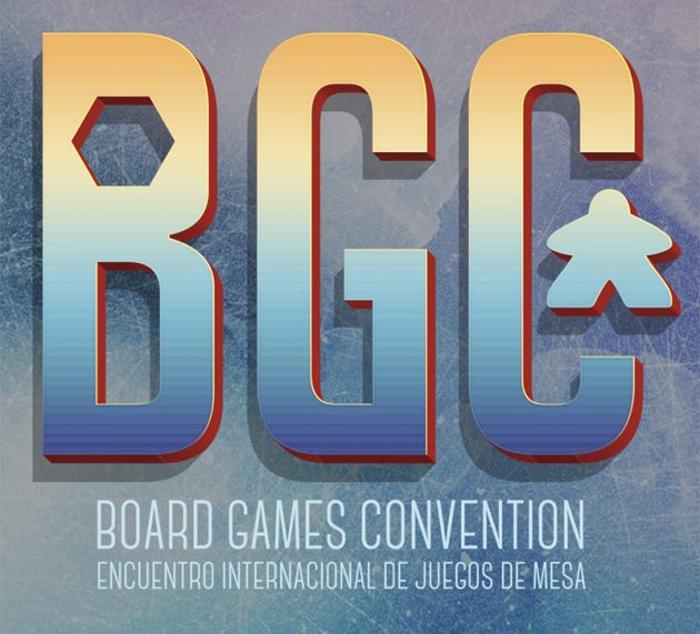 Draco Ideas estará presente en la Board Game Convention 2018 en Málaga