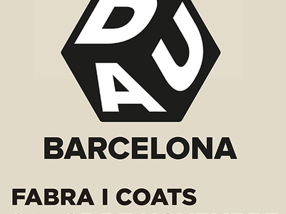 Draco Ideas estará presente en el «DAU Histórico de Barcelona» el 24 de noviembre