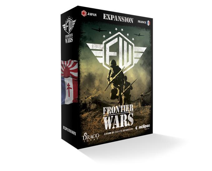 expansión GF
