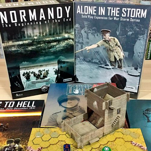 """Últimas novedades sobre """"Normandy: The Beginning of the End"""""""