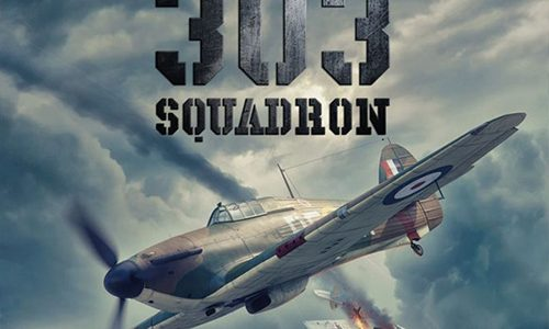 «303 Squadron» en el catálogo de Draco Ideas