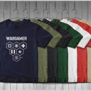 Pledge Manager de Camisetas Wargameras
