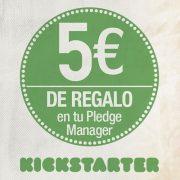 ¡Abrimos el Pledge Manager de 2GM Pacific!