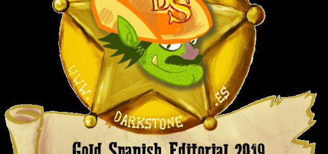 Premios de Darkstone