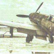 303 Squadron: Conoce al adversario